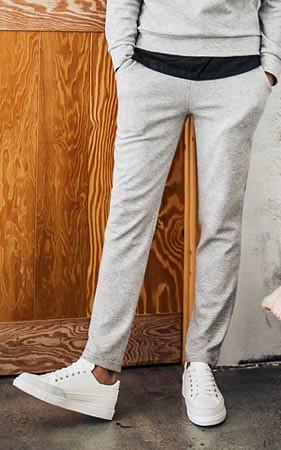 ベーシックトレーニング服パンツ