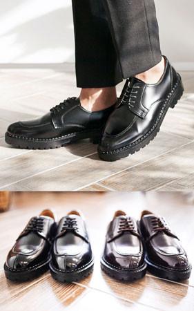 ライフプレーン靴