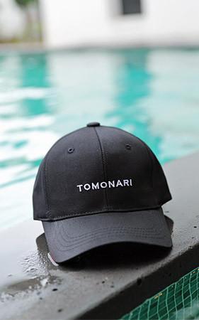 TOMONARIボルケプ