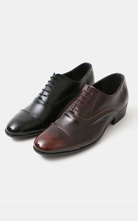シンプルデイリー靴