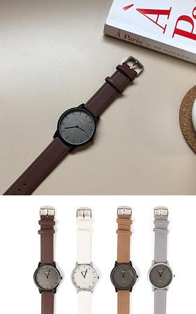 シュノルカジュアルの腕時計