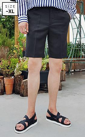 ベーシック祖スレックスハーフパン
