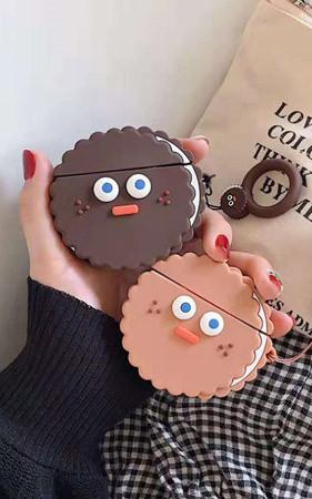 クッキーエアパッドケース