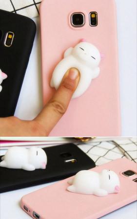 脂肪が、iPhoneケース
